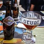 Orval Vieil (6.2% de alcohol) [Nº 61]