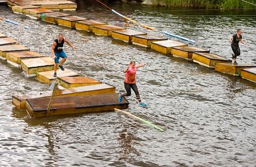 Sunday River Tough Mountain Challenge