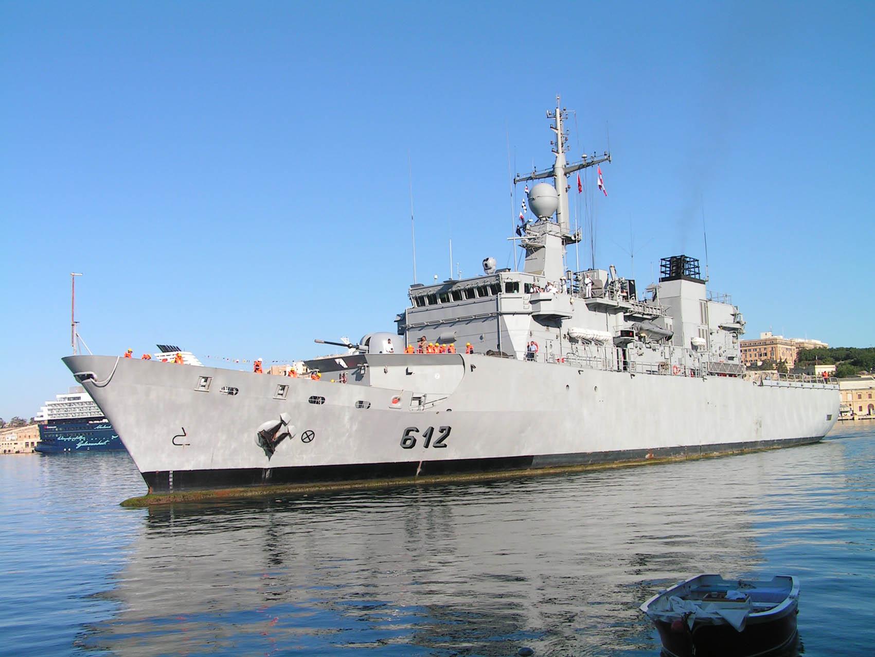 البحرية الملكية المغربية -شامل- - صفحة 12 14466573926_0572062e6c_o