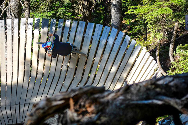 Whistler MTB Park