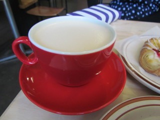 Spicy Chai from Sweetpea