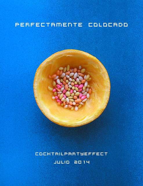 """Perfectamente Colocado"""