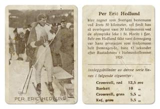 Per-Erik Hedlund (1897 - 1975)