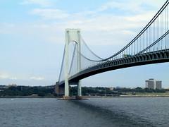 29 Verrazano–Narrows Bridge Staten Island NY 0107