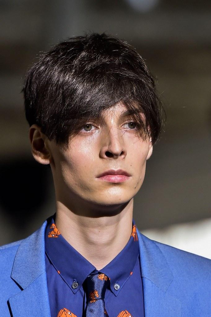 SS15 Paris Krisvanassche114_Flint Louis Hignett(fashionising.com)