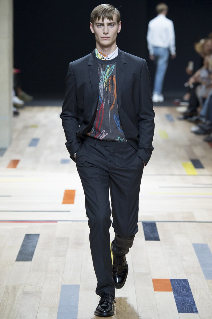 SS15 Paris Dior Homme038_Ben Allen(VOGUE)
