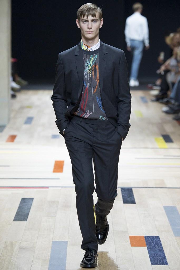 SS15 Paris Dior Homme038_Ben Allen(VOGUE)