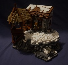 GoH: AoM Belltower Outpost