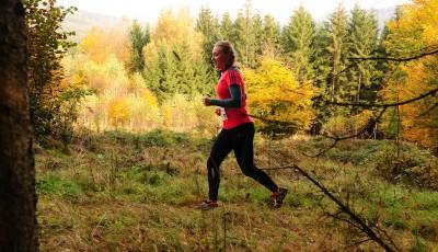 Geny pro běh aneb je rychlost dědičná?