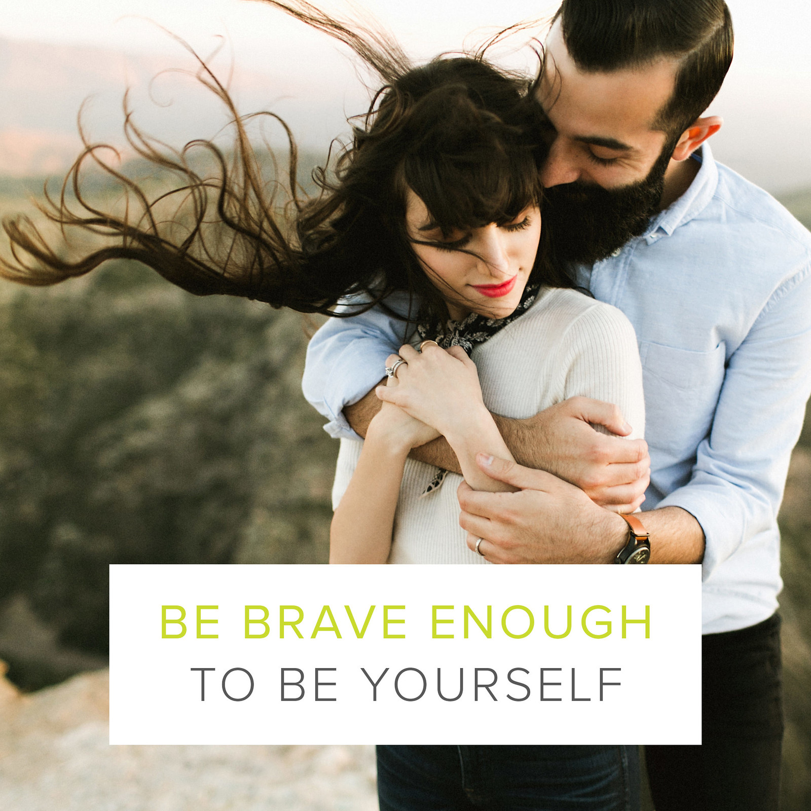 The Creative Manifesto // Ben Sasso // Be Brave