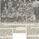 kampioen 18-4-1995