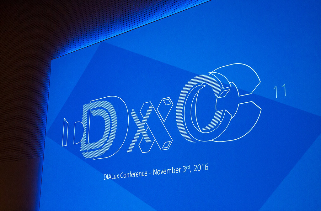 Thumbnail for 11th DIALux Conference