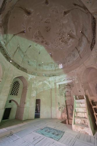 maḩallehyekhaţīr jamehmosqueofnatanz isfahan iran irn moschea geo:lon=5191305800 mosque geotagged geo:lat=3352026100 maḩallehyekhaå£ä«r