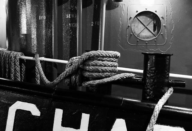 tugboat, Baltimore, Maryland, USA