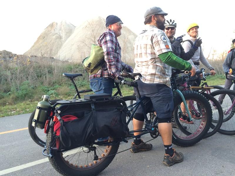 Urban Ride SURLY Tours Minneapolis 48