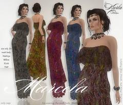 !!! Karla Boutique !!! Marcela multi dress - fitmesh