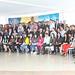 Asistentes XIX Seminario Técnico Cytec Solvay Group