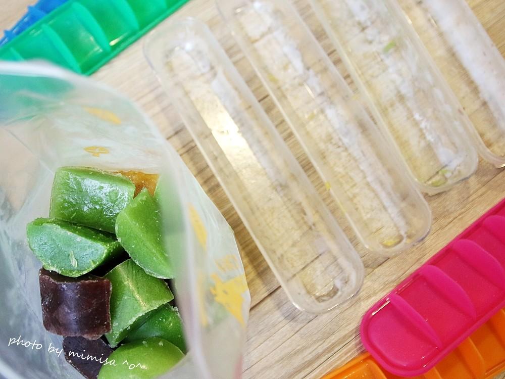 澳洲Qubies食物冷凍分裝盒 (10)