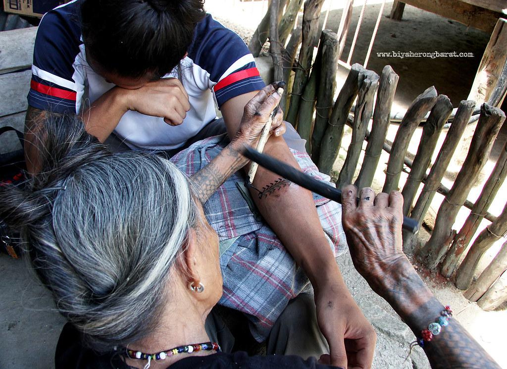 fang-od tattoo artist buscalan village tinglayan kalinga cordillera mambabatok