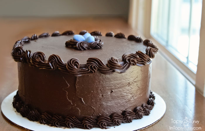 Cake Decorating Chocolate Ganache Recipe : Ganache - 3 uses - frosting, truffles & pouring Ashlee Marie