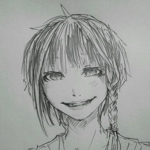 かお by doodledolls