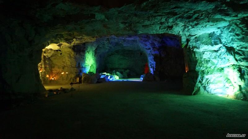 Cuevas Gudvangen