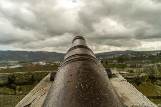 Castillo de Chaves