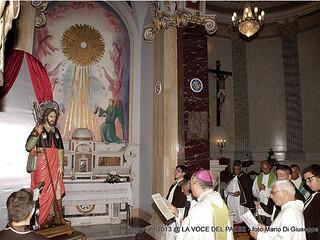 mons.-cacucci-benedice-statua-san-rocco-restaurata