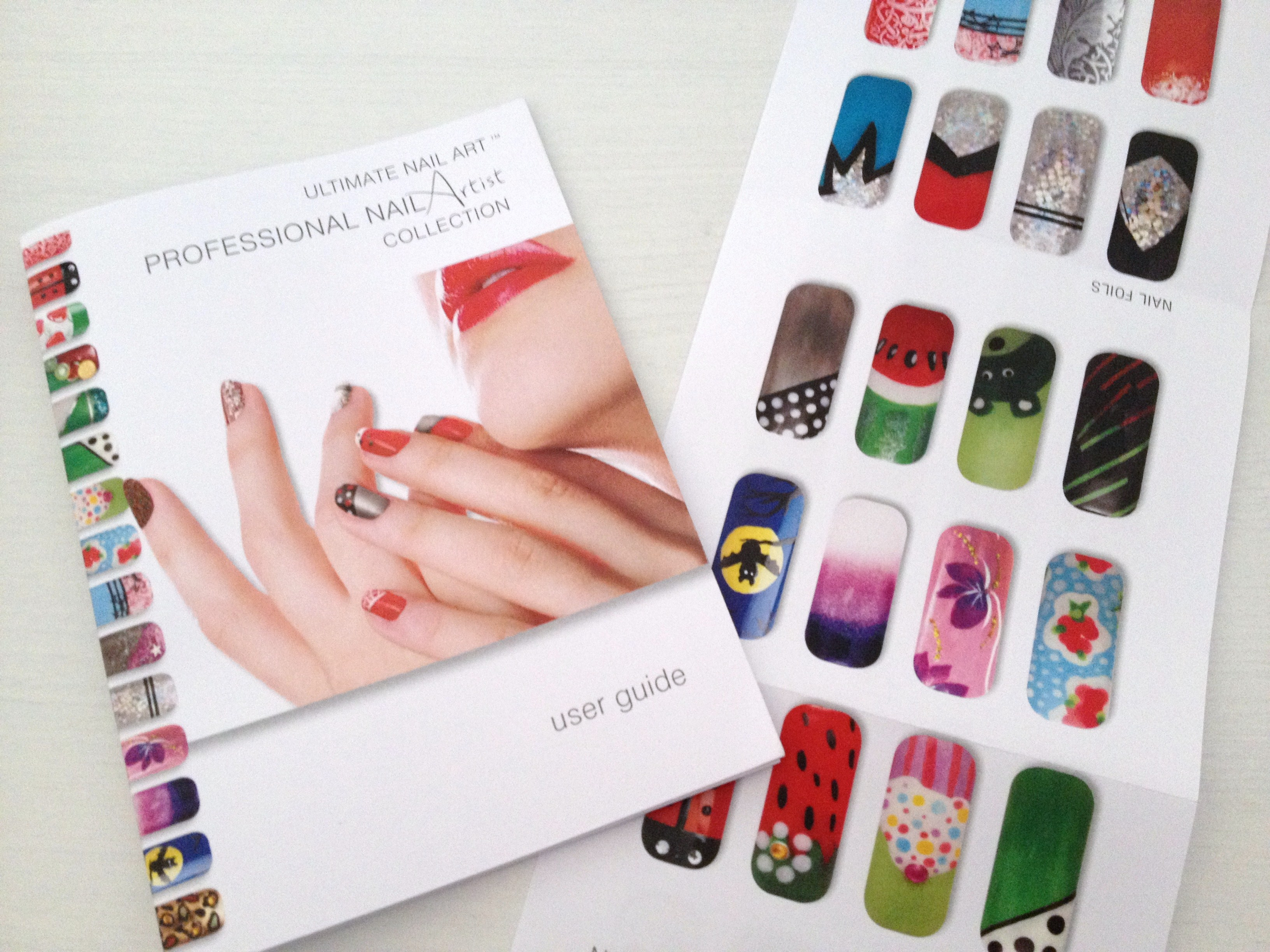 Beautifully superfluous review rio ultimate nail art rioultimatenailartnailartistcollection 4 prinsesfo Gallery