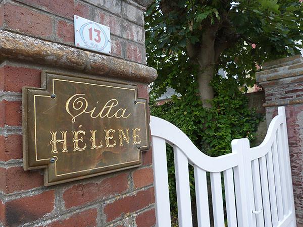 villa Hélène