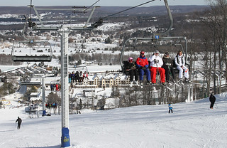 Boyne Mountain Resort (Boyne Mountain Resort)