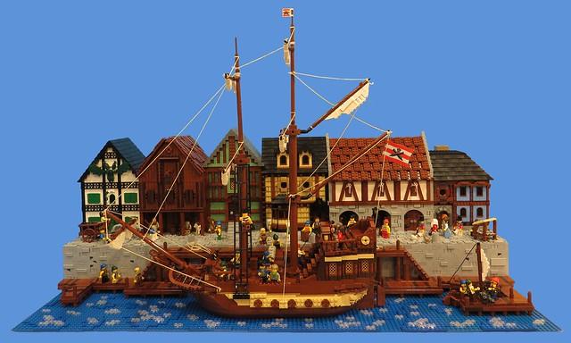 Treasure Island - Bristol