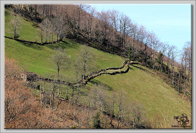 16 Tunel de la Engaña (Cantabria)