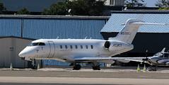 N539XJ Bombardier Challenger 300
