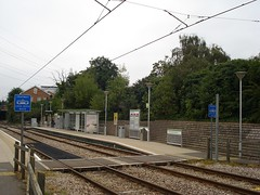 Picture of Mitcham Tram Stop