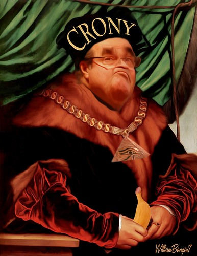 SCALIA by WilliamBanzai7/Colonel Flick