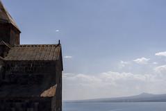 Armenia - Sevanavank
