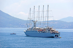 Croatia-01857 - Wind Surf