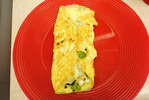 veggie omelet (2)