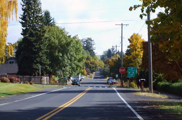 SR 272 @ SR 27 northward