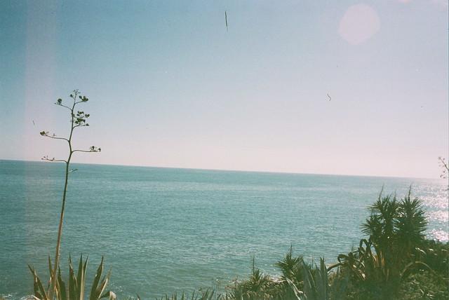 La costa de Vilanova