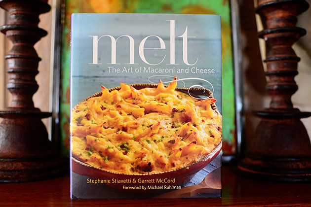 Melt | The Art of Macaroni and Cheese