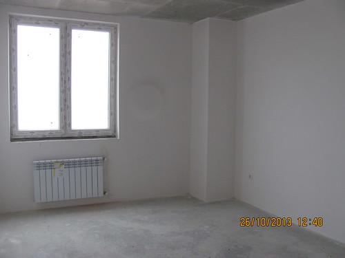 Строительство дома 3 на Аксакова