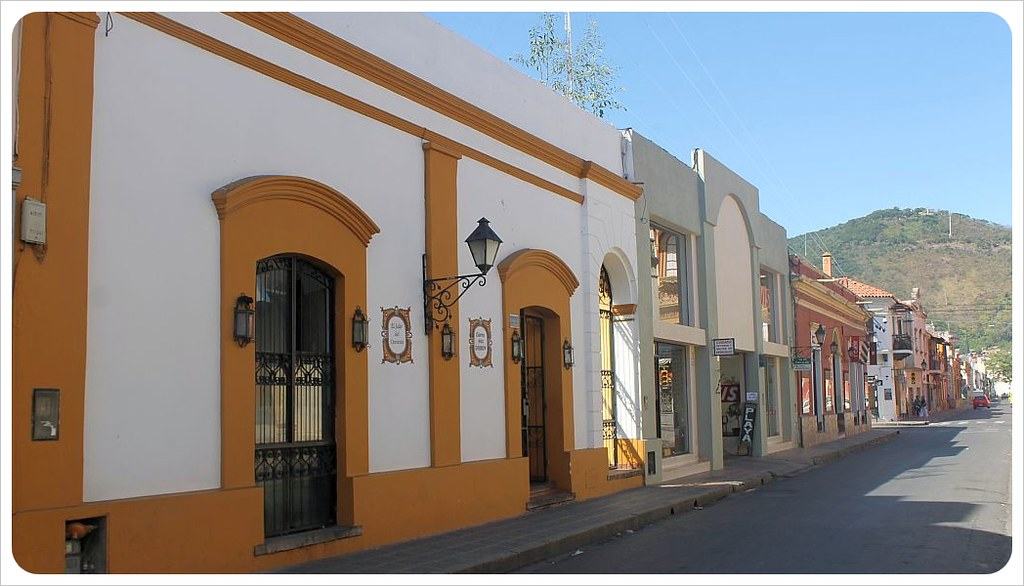 salta colonial architecture
