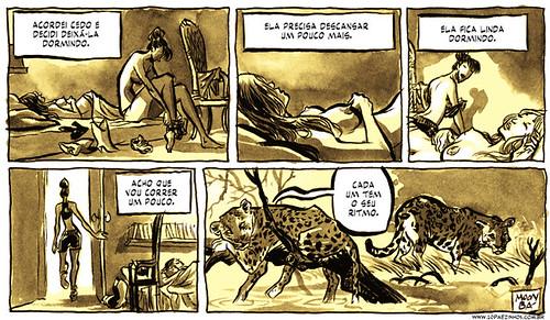 Quase Nada 232 by 10paezinhos