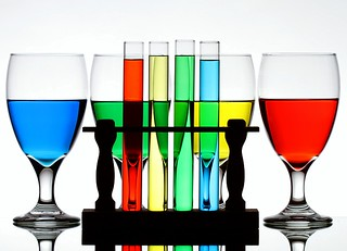 Refracted Colours
