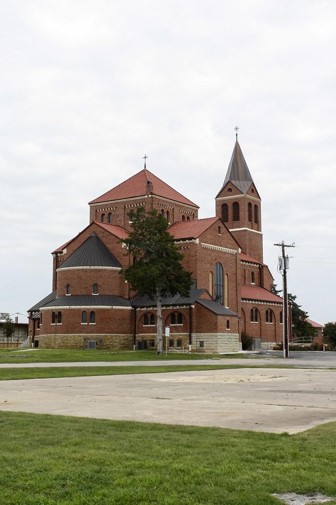 St Peter, Lindsay