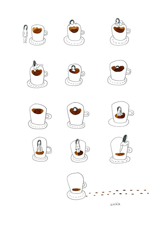 coffee amaia arrazola