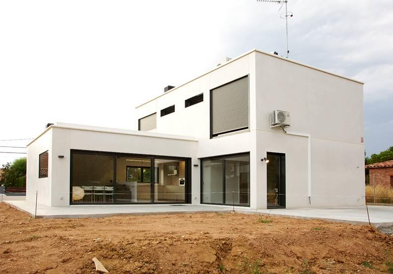 Home hormipresa casas prefabricadas de hormigon share - Hormipresa casas prefabricadas ...