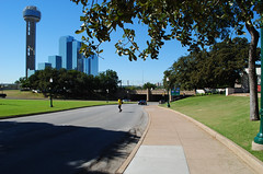 The Triple Underpass, Dealey Plaza, Dallas, Texas 1309301123